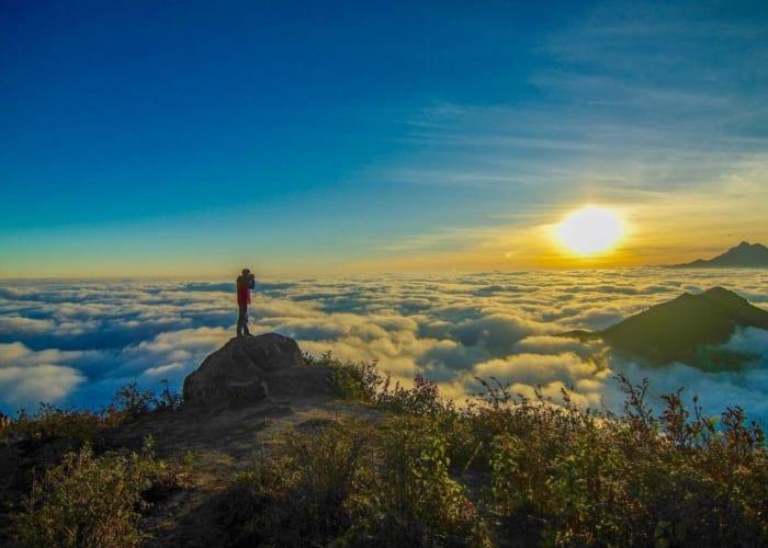 Leo núi Bạch Mộc Lương Tử khó không? Lịch trình leo núi trekking 3N2Đ