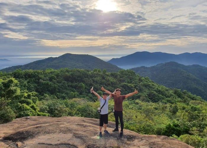 Núi Thị Vải ở đâu? Kinh nghiệm leo núi Thị Vải đơn giản nhất