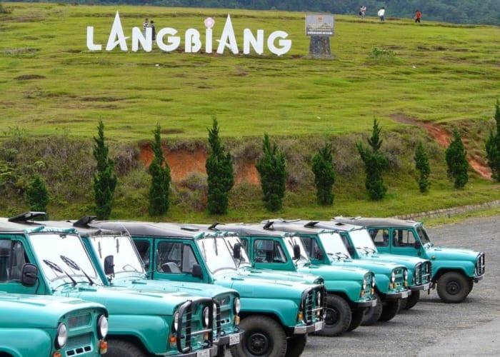 Núi Langbiang ở đâu? Kinh nghiệm leo núi Langbiang đầy đủ nhất
