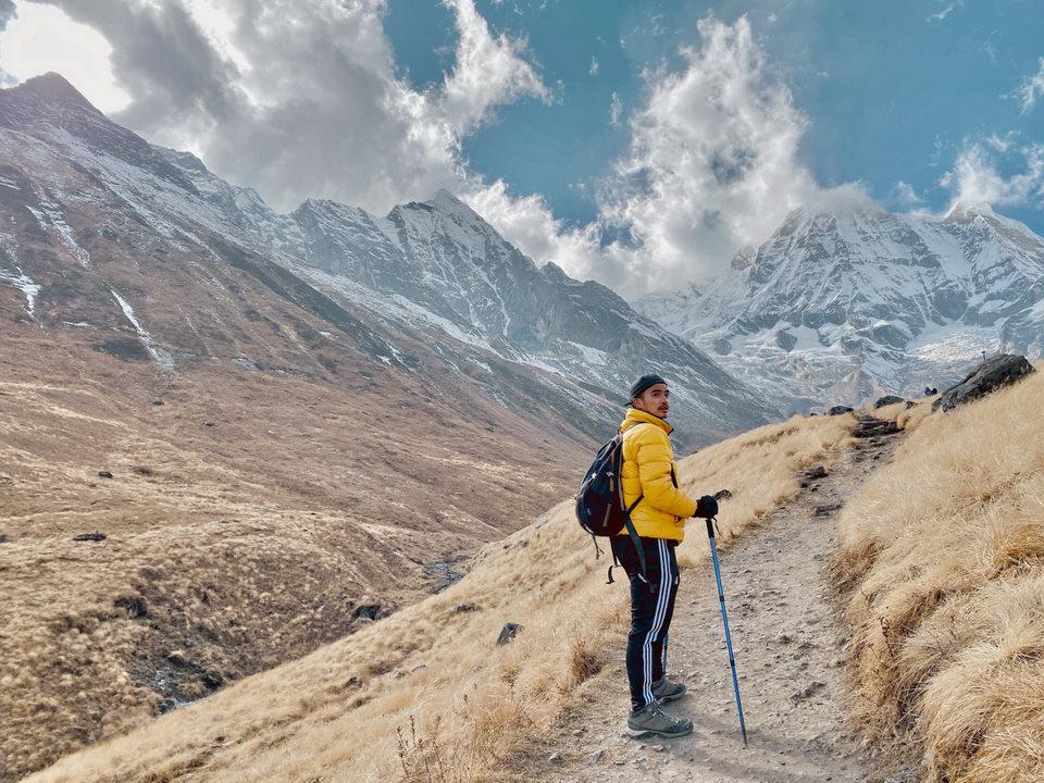 Những dãy núi hùng vĩ được nhiều người muốn chinh phục