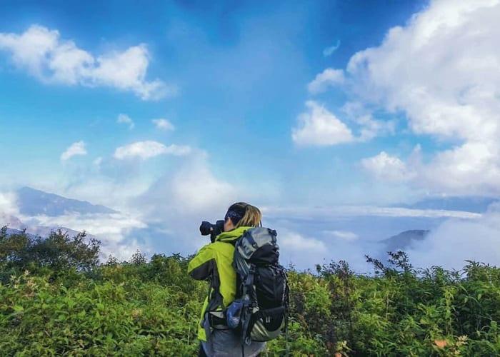 Nhìu Cồ San ở đâu? Kinh nghiệm trekking đỉnh Nhìu Cồ San cho người mới bắt đầu