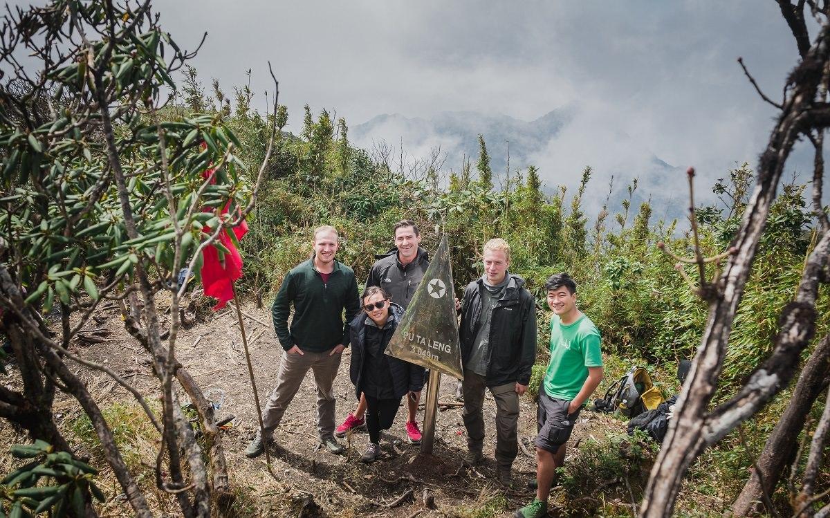 Kinh nghiệm leo núi Putaleng – Chinh phục đỉnh Putaleng cao 3.049m