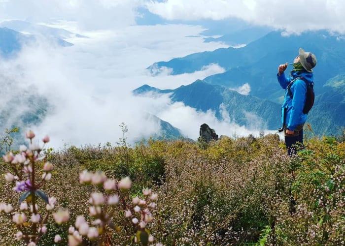 Tà Chì Nhù ở đâu? Kinh nghiệm leo núi Tà Chì Nhù đầy đủ A-Z