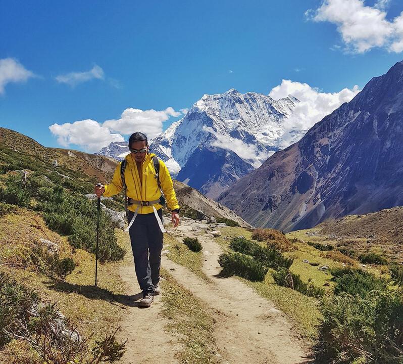 Địa điểm trekking vô cùng đa dạng