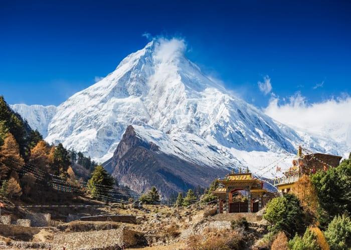 [MỚI NHẤT] Top 10 đỉnh núi cao nhất thế giới hiện nay
