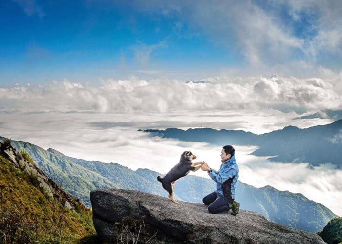 [MỚI NHẤT] Top 10 đỉnh núi cao nhất Việt Nam hiện nay