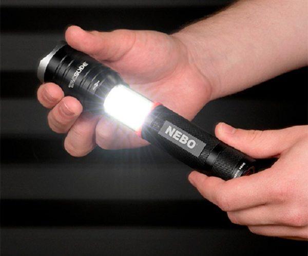 Top 10 đèn pin siêu sáng, tự vệ tốt nhất hiện nay