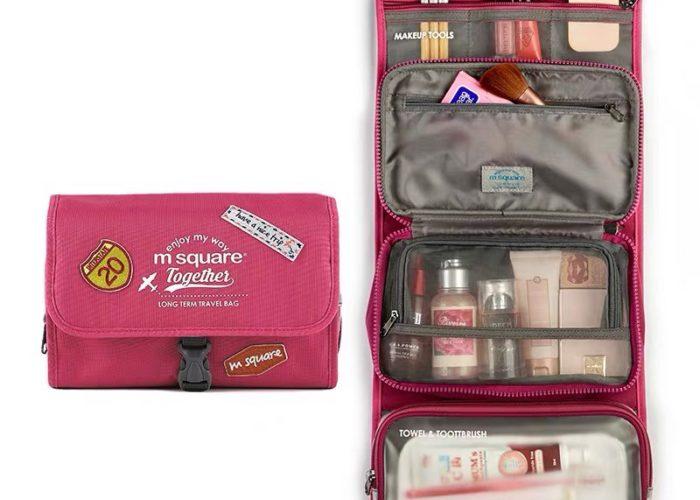 Review 7 túi đựng mỹ phẩm đẹp, tiện dụng và địa chỉ mua giá rẻ?