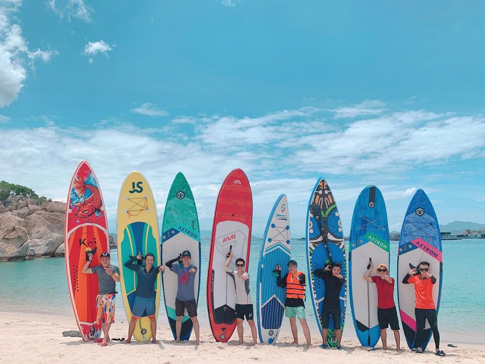 5 địa chỉ mua ván lướt sóng uy tín giá tốt nhất